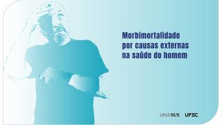 Morbimortalidade por causas externas