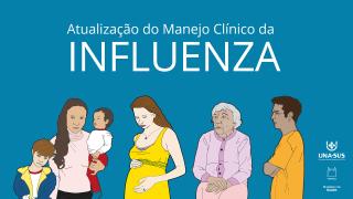 Atualização e Manejo Clínico da Influenza