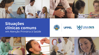 Situações Clínicas Comuns na Atenção Primária à Saúde - Medicina